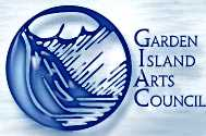 Logo Courtesy of Garden Island Arts
