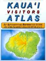 Kauai Visitors Atlas by Robert Siemers