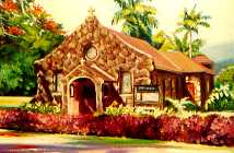 Christ's Church,