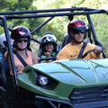 Kawasaki 750 4X4