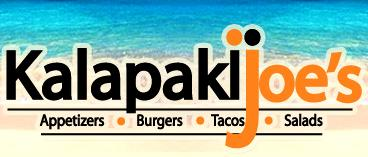 Kalapaki Joe's 808 245-6266