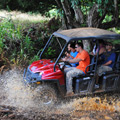 Polaris Guide Driven 5